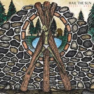 Secret Wars – EP – Hail the Sun