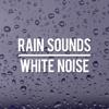 Gentle Afternoon Rain - Rain Sounds & White Noise