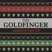 The Goldfinger Christmas - EP