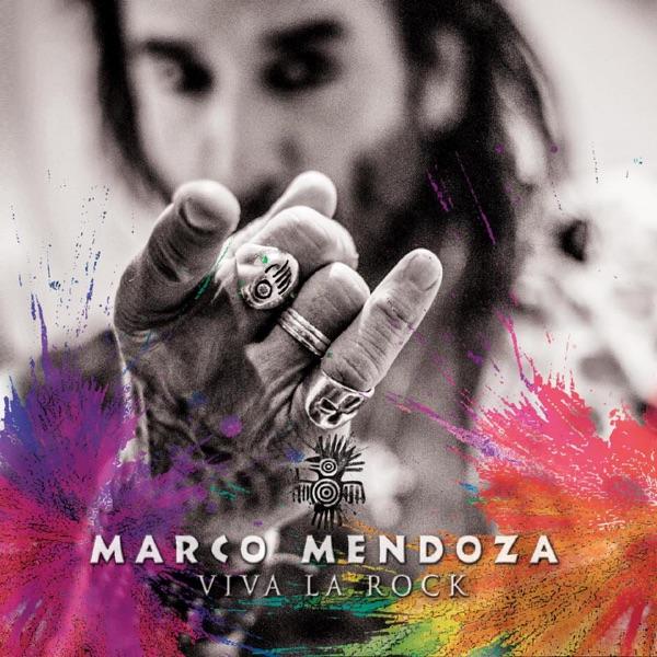 Marco Mendoza - Burned