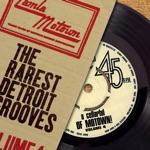 A Cellarful of Motown (Vol. 4)