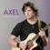 Axel Celebra la Vida - Axel