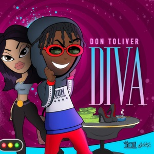Diva - Single Mp3 Download