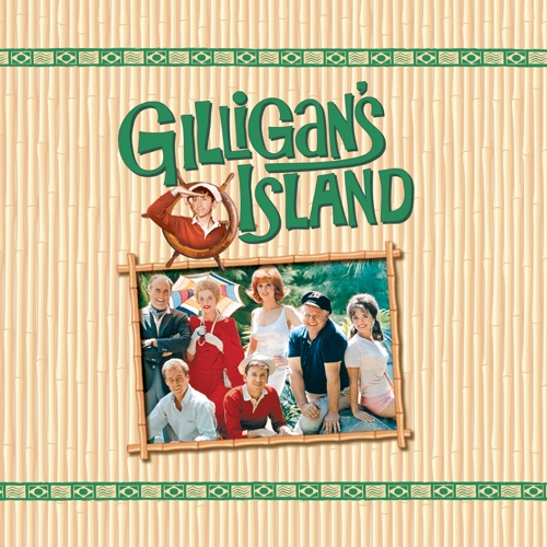 Gilligan's Island: The Complete Series movie poster