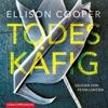 Todeskäfig: Sayer Altair 1 AudioBook Download