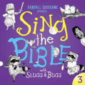 Sing the Bible with Slugs & Bugs, Vol. 3