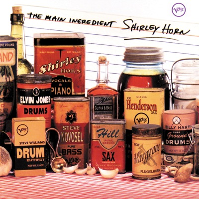 The Main Ingredient - Shirley Horn