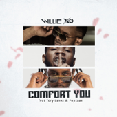 Comfort You (feat. Tory Lanez & Popcaan) - Willie X.O