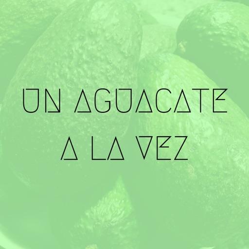 Cover image of Un aguacate a la vez