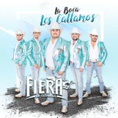 La Boca Les Callamos  EP-La Fiera de Ojinaga