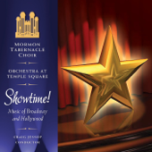 Showtime! Music of Broadway and Hollywood
