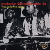 Grandmaster Flash & The Furious Five - The Adventures of Grandmaster Flash On the Wheels of Steel