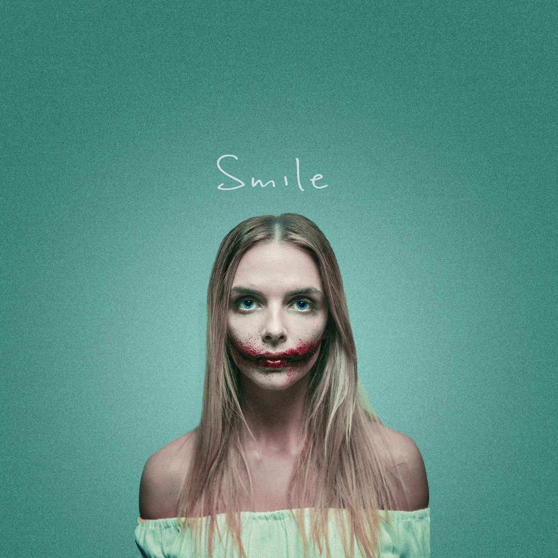 Uni/Vs - Smile [single] (2018)