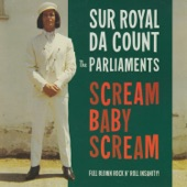 Scream Baby Scream - Single