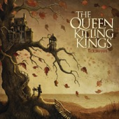 The Queen Killing Kings - Naked In The Rain