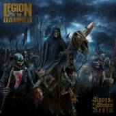 Legion of the Damned - Palace of Sin