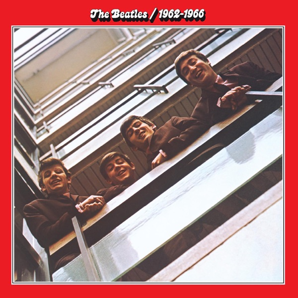 Yesterday - The Beatles song image