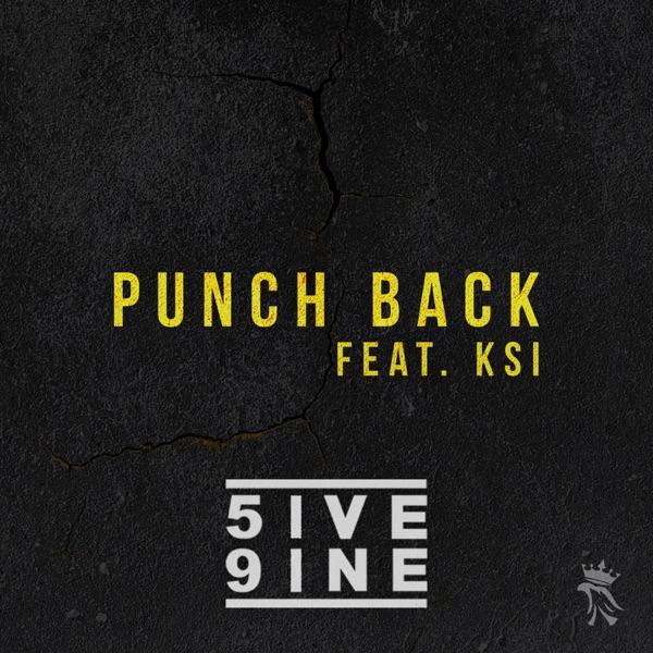 Punch Back (feat. KSI) - Single