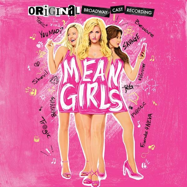 Mean Girls (Original Broadway Cast Recording) album image