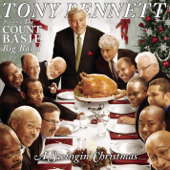 A Swingin' Christmas (feat. The Count Basie Big Band)