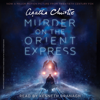 Agatha Christie - Murder on the Orient Express [Movie Tie-in]  artwork