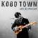 Kobo Town - Where the Galleon Sank