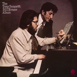 The Tony Bennett / Bill Evans Album Mp3 Download