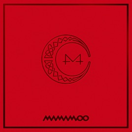 Image result for red moon mamamoo