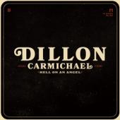Hell On An Angel-Dillon Carmichael