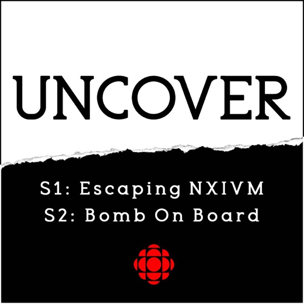 S1: Escaping NXIVM - Trailer