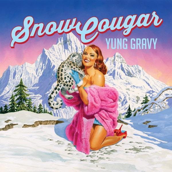Snow Cougar