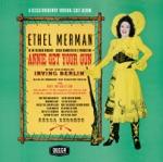Ethel Merman, Robert Middleton, Marty May & William O'Neal - Moonshine Lullaby