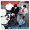 My Generation Mono Version Deluxe Version