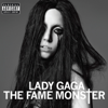 Lady Gaga - Telephone (feat. Beyoncé) artwork