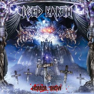 Iced Earth - Damien
