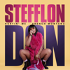 Stefflon Don & French Montana - Hurtin' Me artwork