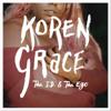 Koren Grace - The I.D. & The Ego - EP  artwork