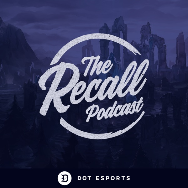 The Recall #43: Sylas and more Reddit drama in League of