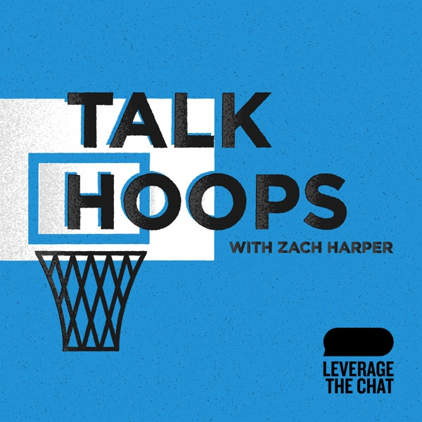 Talk Hoops with Zach Harper