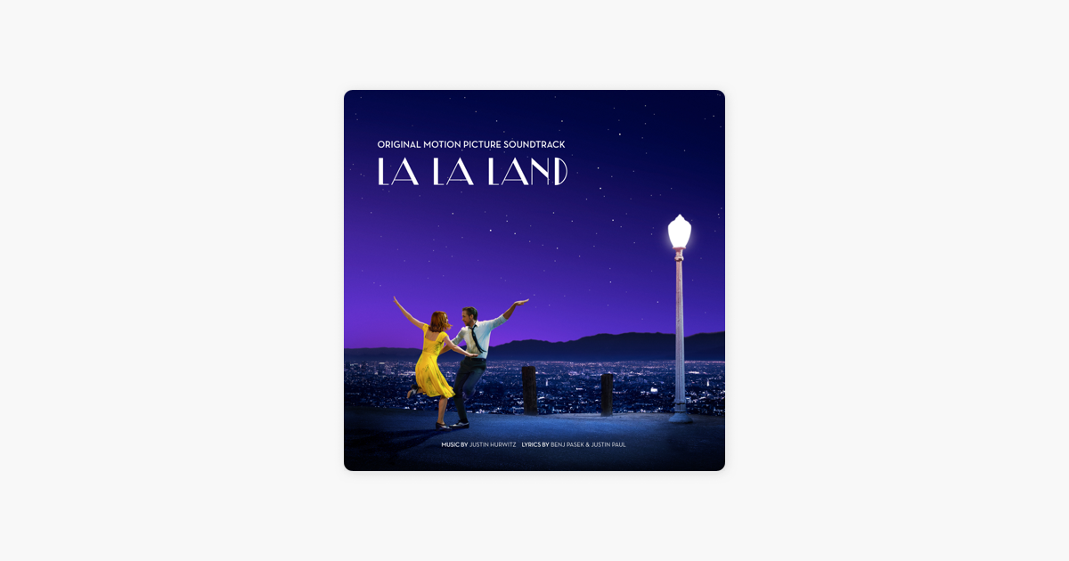 ‎La La Land (Original Motion Picture Soundtrack) by Various Artists