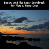 Beauty and the Beast Soundtrack: For Flute & Piano Duet