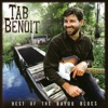 Tab Benoit - Best of the Bayou Blues Album