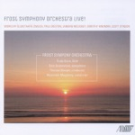 Frost Symphony Orchestra & Alexander Magaglong - Setting Century: I. Ticking