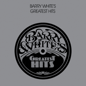 Barry White - Barry White's Greatest Hits