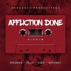 Affliction Done Riddim - EP