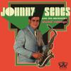 Johnny Sedes - Mamá Calunga artwork