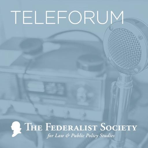 Cover image of Teleforum