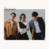 Download Lagu MP3 Afgan, Isyana Sarasvati & Rendy Pandugo - Heaven
