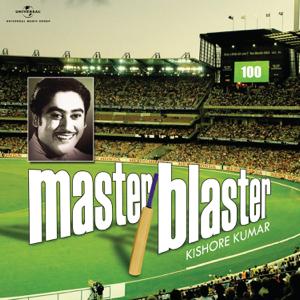 Kishore Kumar - Master Blaster - Kishore Kumar