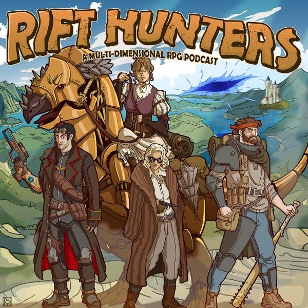 Rift Hunters